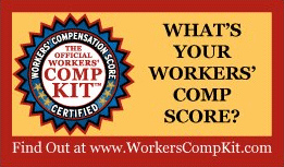 Workers' Comp Score